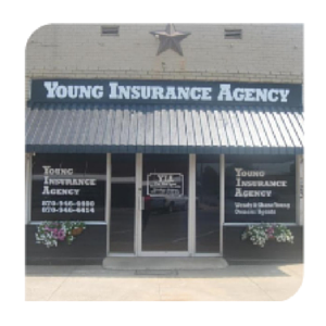 Young Insurance Location